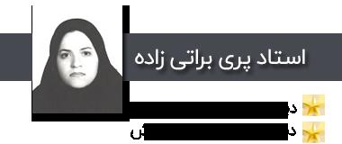 مدرس عربی متوسطه اول و دوم