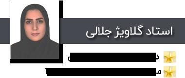 مدرس عربی و ادبیات متوسطه